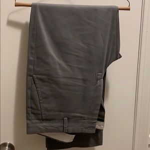 Men's dockers never worn